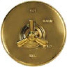 Forever Brass - PVD Diverter/Flow Control Handle
