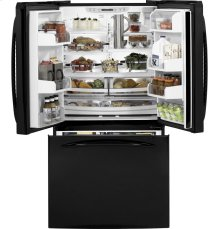 GE Profile ENERGY STAR® 24.9 Cu. Ft. French Door Refrigerator with Icemaker