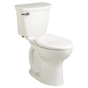Cadet PRO Comfort Height Elongated Toilet - 1.28 GPF - 10-in Rough - Bone