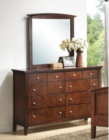 Whiskey River 8 Drawer Dresser