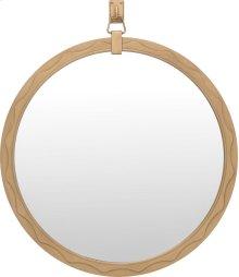 ED Ellen DeGeneres West End Round Mirror