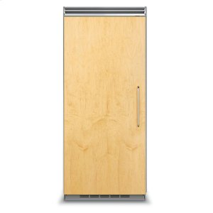 "Viking36"" Custom Panel All Freezer - FDFB5363 Custom Panel"