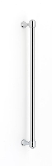 Royale Appliance Pull D980-12 - Polished Chrome