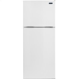 CrosleyCrosley Top Mount Refrigerator - White