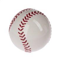 Baseball Coin Bank Product Image