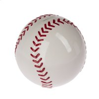 Baseball Coin Bank Product Image