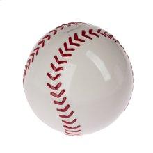 Baseball Coin Bank