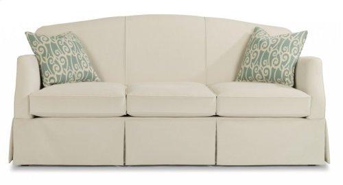Pearl Fabric Sofa