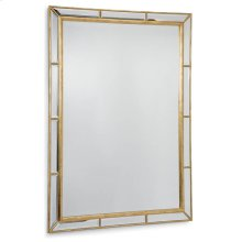Plaza Beveled Mirror