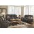 Additional Marcus Fabric Reclining Sofa