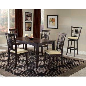 Hillsdale FurnitureTiburon 5pc Dining Set