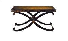 Josephine Sofa Table