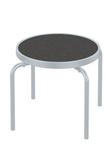 "Raduno 20"" Round Stacking Tea Table"