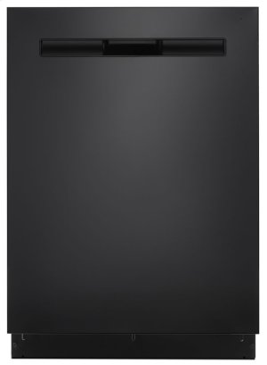 Top Control Dishwasher with PowerDry Options and Third Level Rack Product Image