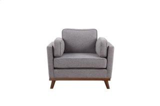 Bedos Chair Gray