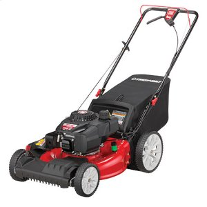Tb220 High Wheel Self-propelled Mower With Front Wheel Drive