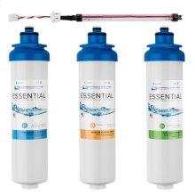 Complete DWS-UV Filter Replacement Set (F.SET.DWS-UV)