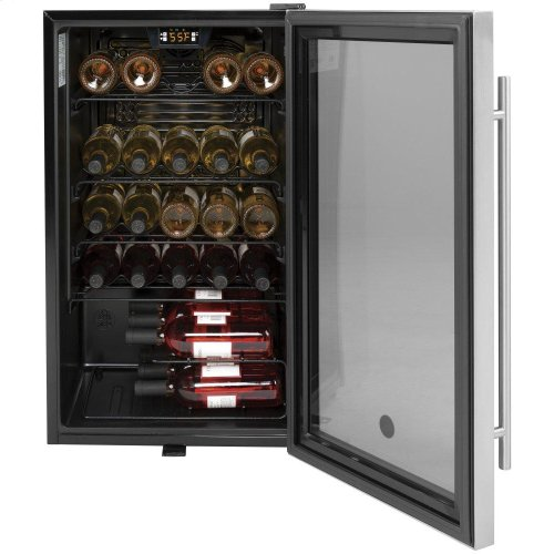 GE® Wine Center