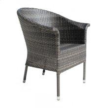 Spectrum Woven Armchair