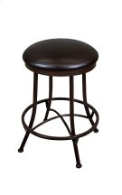 Cleveland B514H26BS Backless Swivel Bar Stool Product Image
