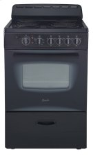 "24"" Electric Range Product Image"