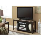 """TV STAND - 48""""L / CAPPUCCINO / MARBLE TOP Product Image"""