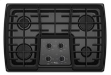 Whirlpool Gold® Gas Cooktop