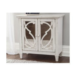 Ashley Furniture Accent Cabinet