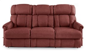 Reclining Sofa - Pinnacle