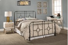 Trenton Bed Set - King