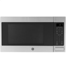 GE® 1.6 Cu. Ft. Countertop Microwave Oven