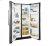 Additional Frigidaire 25.5 Cu. Ft. Side-by-Side Refrigerator