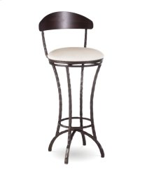 Hudson Swivel Counterstool