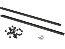 Single Bay Rack Rail Kit