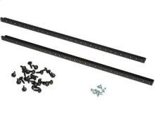 Single Bay Rack Rail Kit