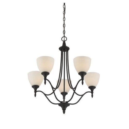 Herndon 5 Light Chandelier
