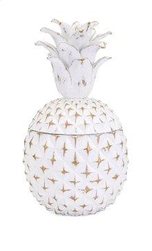 Brianna Large Pineapple Box