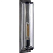 Visual Comfort S2017AI Ian K. Fowler Belden 1 Light 5 inch Aged Iron Decorative Wall Light
