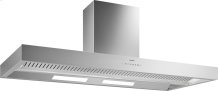 Island Hood 400 Series Stainless Steel Ventilation Unit