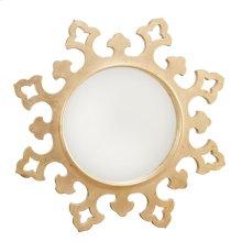 Morrocan Mirror