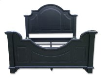 Chesapeake Arched Queen Bed