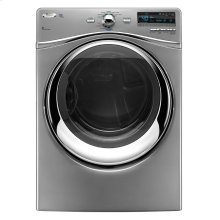 Duet® High Efficiency Gas Dryer with Quick Refresh Steam Cycle