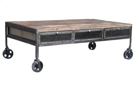 Lalit FC-23135 Coffee Table