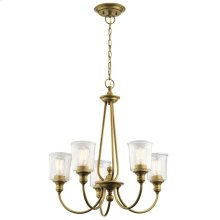 Waverly Collection Waverly 5 Light Chandelier NBR