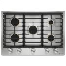 """Euro-Style 30"""" 5-Burner Gas Cooktop Product Image"""