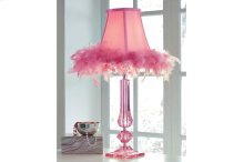 Acrylic Table Lamp (1/CN)