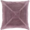 "Akira AKA-002 18"" x 18"" Pillow Shell with Down Insert"