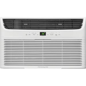 Frigidaire Ac 10,000 BTU Built-In Room Air Conditioner with Supplemental Heat- 230V/60Hz