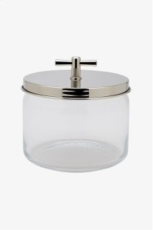 Quarter Large Storage Jar STYLE: QTJA02