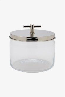Quarter Large Storage Jar STYLE: QTJA02
